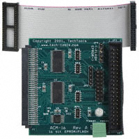 TechTools - ACM-16 - CABLE MODULE FR3 16BIT 40-DIP