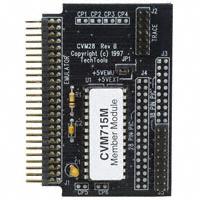 TechTools - CVM715M - MEMBER MODULE PIC16C715