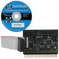 TechTools - CVMF628M - MEMBER MODULE PIC16F627/628