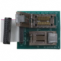 TechTools - MP-SOIC28 - ADAPTER QUICKWRITER 28-SOIC