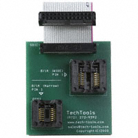 TechTools - MP-SOIC8/14 - ADAPTER QUICKWRITER 8/14-SOIC