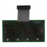 TechTools - QW-4SO8/14N - ADAPT QUICKWRTR 4GANG 8/14SOIC N