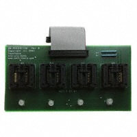 TechTools - QW-4SO8/14W - ADAPT QUICKWRTR 4GANG 8/14SOIC W