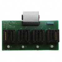 TechTools - QW-4SOIC28 - ADAPTER QUICKWRITER 4GANG 28SOIC