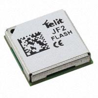 Telit - J-F2-B3E9-DR - MODULE GPS RECEIVER 1.8V