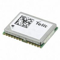 Telit - JN3-B3A3-LR - JUPITER JN3 GPS MODULE