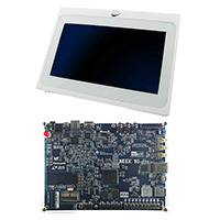 Terasic Inc. - P0800 - DEV KIT MAX 10 NEEK