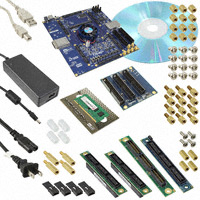 Terasic Inc. - P0109 - DEV BOARD FOR STRATIX IV