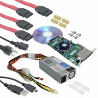Terasic Inc. - P0139 - DE5-NET_QDRII 450 - STRATIX V