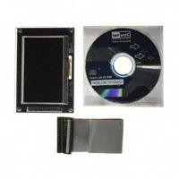 "Terasic Inc. - P0307 - KIT DEV 4.3"" LCD TOUCH PANEL"