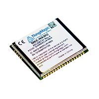 ThingMagic, a JADAK brand - M6E-NANO - MOD RFID 1-PORT NANO SMD GEN2