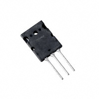 Toshiba Semiconductor and Storage - 2SC5200-O(Q) - TRANS NPN 230V 15A TO-3PL