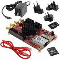 Trenz Electronic GmbH - 27761 - KIT STARTER STEMLAB 125-14