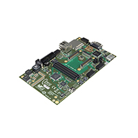 Trenz Electronic GmbH - TE0701-05 - SOM CARRIER BOARD 7-SERIES 4X5CM