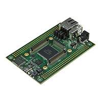 Trenz Electronic GmbH - TE0703-05 - SOM CARRIER BOARD 7-SERIES 4X5CM