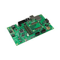 Trenz Electronic GmbH - TE0705-04 - BOARD CARRIER TE0701