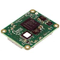 Trenz Electronic GmbH - TE0711-01-35-2C - SOM ARTIX-7 HIGH IO 35T USB 2C