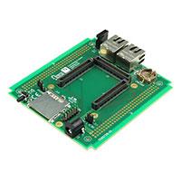 Trenz Electronic GmbH - TEB0728-01 - SOM CARRIER BOARD ZYNQ TE0728