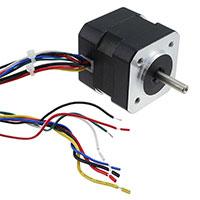 Trinamic Motion Control GmbH - QBL4208-41-04-006 - STANDARD MOTOR 4000 RPM 24VDC