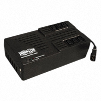 Tripp Lite - AVRX550U - BATTERY BACK UP AVR 230V RJ11
