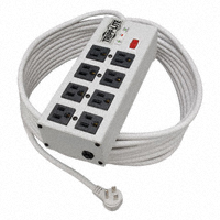 Tripp Lite - ISOBAR825ULTRA - SURGE PROTECTOR 8 OUTLET 25'