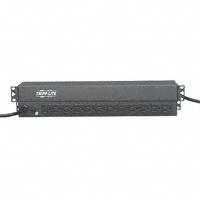 Tripp Lite - PDU1215 - POWER STRIP 15A 13 OUT RACK M