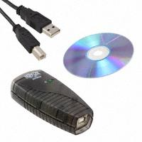 Tripp Lite - USA-19HS - USB HIGH SPEED SERIAL ADAPTER