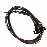 TT Electronics/Optek Technology - OPB930W55Z - SENSOR SWITCH LOGIC SLOTTED OPT