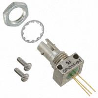 TT Electronics/Optek Technology - OPV314YAT - LED VCSEL MICRO LENS 850NM ST