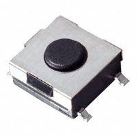TE Connectivity ALCOSWITCH Switches - FSM1LP - SWITCH TACTILE SPST-NO 0.05A 24V