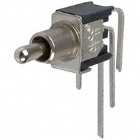 TE Connectivity ALCOSWITCH Switches - 1825219-9 - SWITCH TOGGLE SPDT 0.4VA 20V
