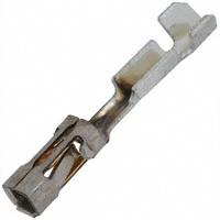 TE Connectivity AMP Connectors - 102920-2 - CONN SOCKET 27-32AWG 30AU CRIMP