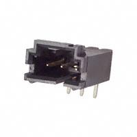 TE Connectivity AMP Connectors - 5-103635-2 - CONN HEADER RT/A .100 3POS 15AU