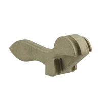 TE Connectivity AMP Connectors - 1055478-1 - CABLE BENDER FOR RG-402/U
