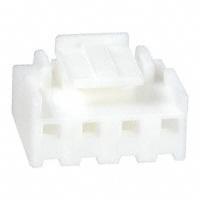 TE Connectivity AMP Connectors - 1-1123722-4 - CONN PLUG HOUSING EP .156 4POS