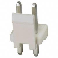 TE Connectivity AMP Connectors - 1-1318300-2 - CONN HEADER .156 VERT 2POS TIN