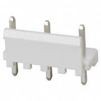TE Connectivity AMP Connectors - 1-1123724-3 - CONN HEADER .312 VERT 3POS TIN