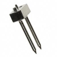 TE Connectivity AMP Connectors - 1-1469388-1 - GUIDE MODULE VERT LONG PIN ATCA