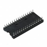 TE Connectivity AMP Connectors - 1-1571550-0 - CONN IC DIP SOCKET 32POS TIN
