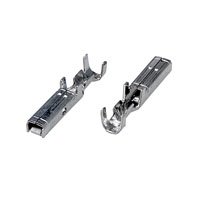 TE Connectivity AMP Connectors - 1-175217-5 - CONN RCPT 20-24AWG CRIMP TIN