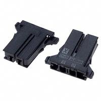 TE Connectivity AMP Connectors - 1-178128-2 - CONN RECEPT 5.08 2POS KEY-X