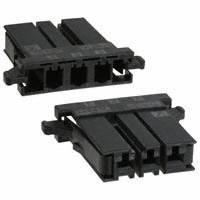 TE Connectivity AMP Connectors - 1-178128-3 - CONN RECEPT 5.08 3POS KEY-X