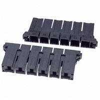 TE Connectivity AMP Connectors - 1-179958-6 - CONN RECEPT 10.16 6POS KEY-X