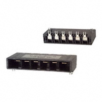 TE Connectivity AMP Connectors - 1-179959-2 - CONN HEADER 6POS KEY-X 15GOLD