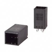 TE Connectivity AMP Connectors - 1318123-1 - CONN HEADER 3POS STR KEY-X 15AU