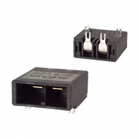 TE Connectivity AMP Connectors - 1-353079-2 - CONN HDR 2POS R/A KEY-X 15GOLD