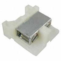 TE Connectivity AMP Connectors - 1437395-2 - TERM BLK NEMA 2POS 29.21MM