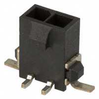 TE Connectivity AMP Connectors - 2-1445053-2 - CONN HEADER 3MM 2POS TIN SMD