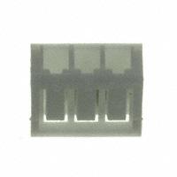 TE Connectivity AMP Connectors - 1470201-3 - CONN RCPT HOUSING 3POS VERT 2MM