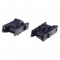 TE Connectivity AMP Connectors - 1473571-3 - CONN JUNCTION BOX 3POS 2D PNL MT